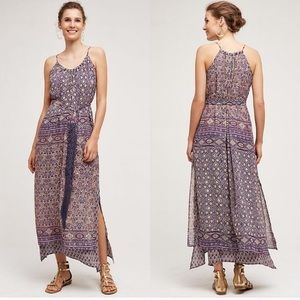 Anthropologie - Maxi Dress